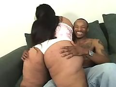 Caramel skin fatty fucks brains out black chubby movies