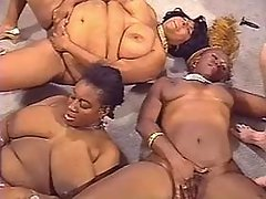 Fat redhead cutie gets creampie after hard fuck black chubby movies