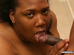 Big Mama Mz Behave Gets Fucked Dirty