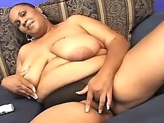 Black BBW taking good pussy massage black chubby movies