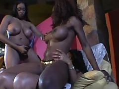 Black BBW moans while fucked deep black chubby movies