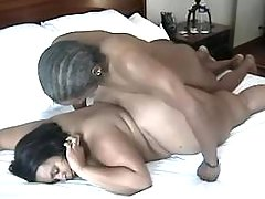 Guy hard fucks fat black whore in bed black chubby movies