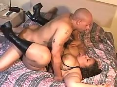 Chubby black beauty fucks non stop black chubby movies
